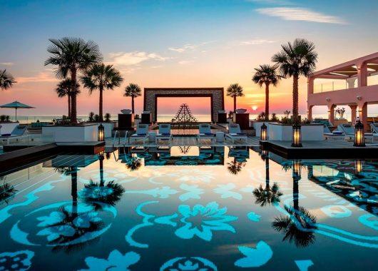 Last-Minute: Eine Woche Fujairah im 5* Resort inkl. Meerblick, HP, Direkt-Flug, Rail&Fly u. Transfer ab 539€