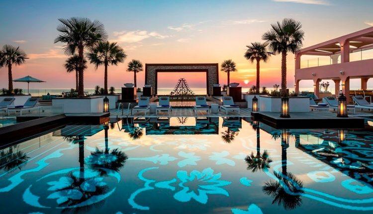 Eine Woche Fujairah im 5* Resort inkl. Meerblick, HP, Flug, Rail&Fly u. Transfer ab 573€