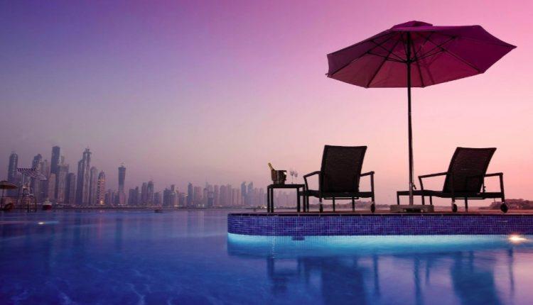 Eine Woche Dubai im 5* Award-Hotel inkl. Frühstück, Flug, Rail&Fly und Transfer ab 333€