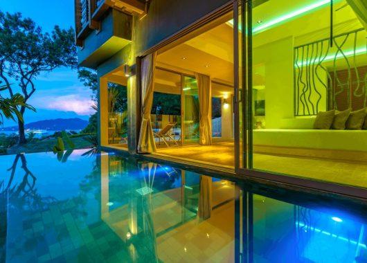 9 Tage Phuket im 5* Resort inkl. Frühstück, Flug und Transfer ab 934€