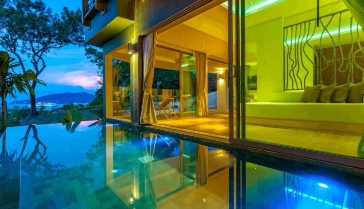 9 Tage Phuket im 5* Resort inkl. Frühstück, Flug, Rail&Fly und Transfer ab 935€