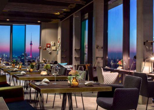 Silvester in Berlin: 2 Nächte im 4* Vienna House Andel's inkl. Frühstück für 91€ pro Person