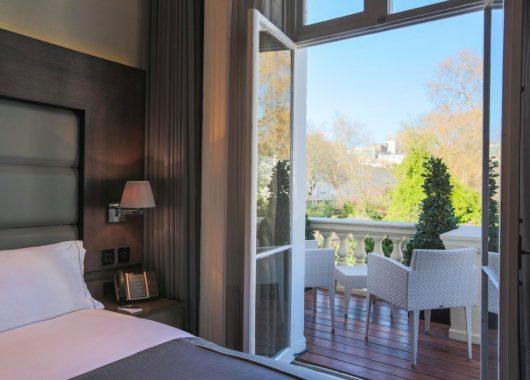 3 – 5 Tage London im 5* Hotel inkl. Frühstück und Flug ab 209€