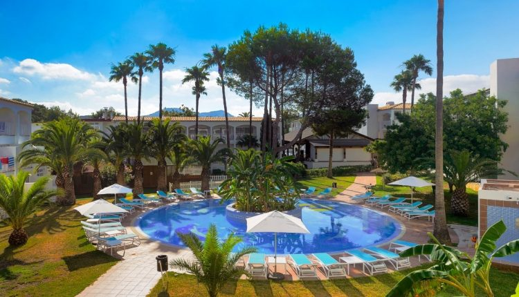 Eine Woche Ibiza mit All Inclusive, Flug, Rail&Fly und Transfer ab 481€