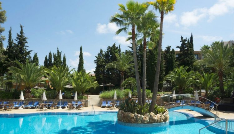 TUI Aktionscode: Eine Woche Mallorca im 4* Hotel inkl. HP, Flug, Rail&Fly u. Transfer ab 245€