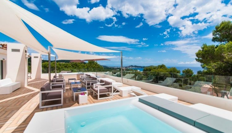 Eine Woche Mallorca im 3,5* Hotel inkl. HP, Flug und Transfer ab 341€