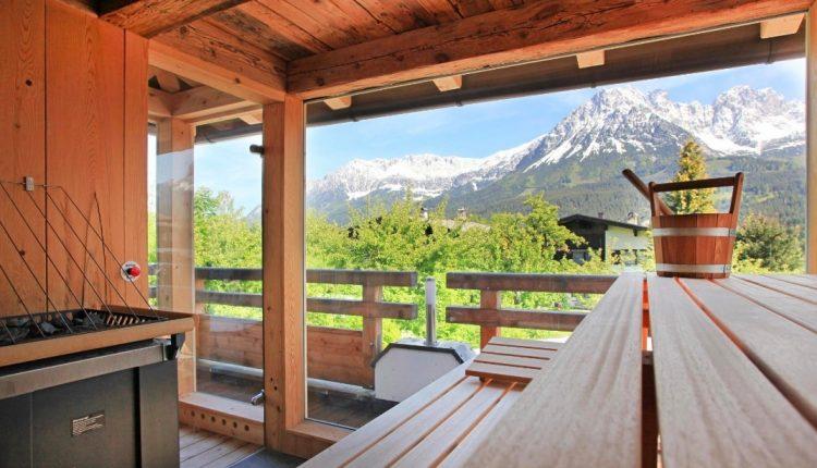 Österreich: 3 Tage im 4* AktivHotel inkl. Halbpension, Wanderungen & Wellness ab 129€
