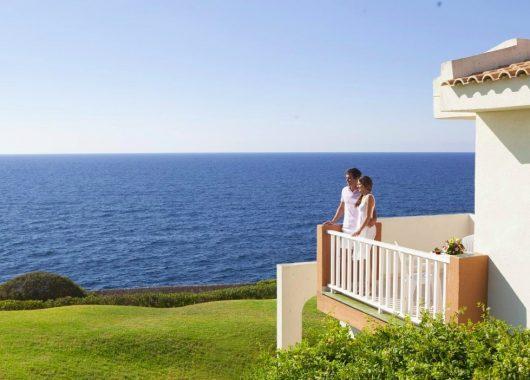 1 Woche Mallorca im 4* Hotel inkl. Halbpension, Flug und Transfer ab 360€