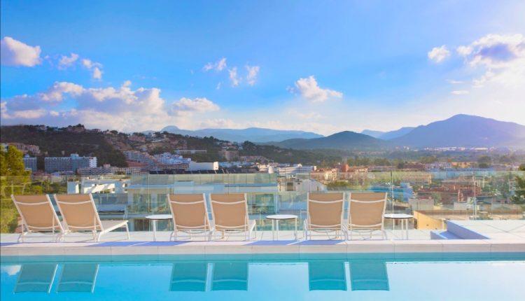 1 Woche Mallorca im neuen 4* Hotel inkl. Frühstück, Flug und Transfer ab 366€