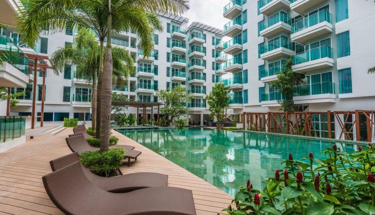Patong-Beach: 9 Tage im Deluxe Zimmer eines 5*Hotels mit Flügen und Transfers ab 890€