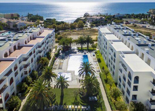 1 Woche Algarve im 3*Hotel inkl. Direktflügen, Transfers und Frühstück ab 255€ im Herbst (ab 507€ im Sommer)