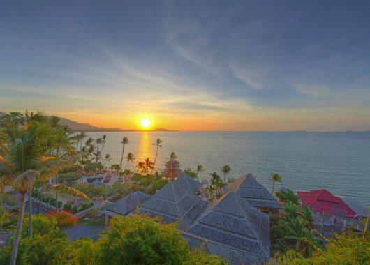13 Tage Koh Samui in einer 4,5* Villa inkl. Frühstück, Flug, Rail&Fly und Transfer ab 1051€