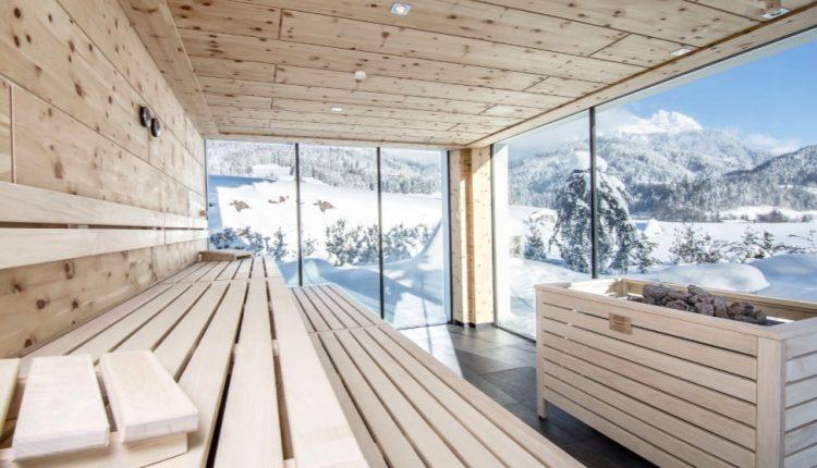 3 Tage im 4* Superior Hotel in Österreich inkl. Vollpension und Spa ab 249€ p.P.