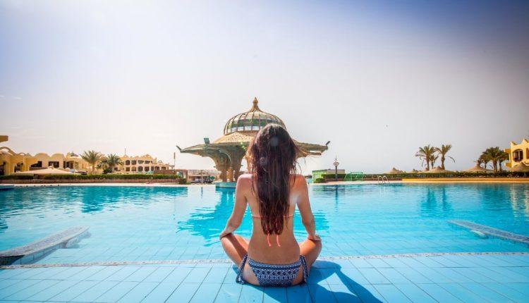 Eine Woche Hurghada im 4* Hotel mit All In, Flug und Transfer ab 249€