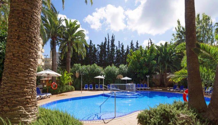 Eine Woche Mallorca im 3* Hotel inkl. Frühstück & Flug ab 185€