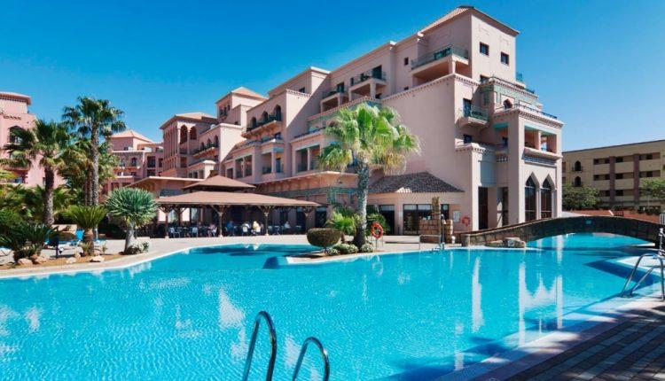 7 Tage Isla Canela (spanische Halbinsel) im sehr guten 4* Hotel mit Frühstück, Rail&Fly und Flug ab 317€