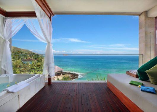 2 Wochen Bali im 4* Hotel inkl. Frühstück, Flug & Transfer ab 1386€