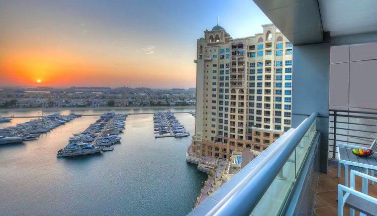 Eine Woche Dubai im 5* Dukes Dubai inkl. Frühstück, Flug, Rail&Fly und Transfer ab 593€