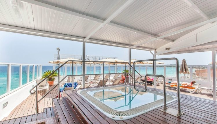 Eine Woche Mallorca im 3* Hotel inkl. HP, Flug, Rail&Fly und Transfer ab 399€