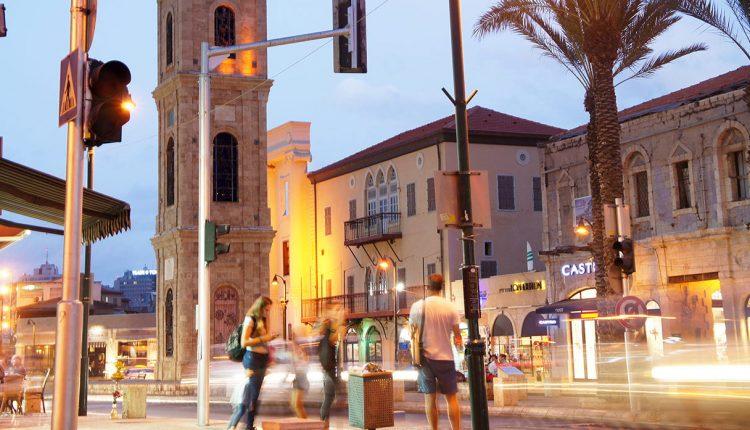 Reisebericht und Tipps für Israel – von Tel Aviv bis Betlehem