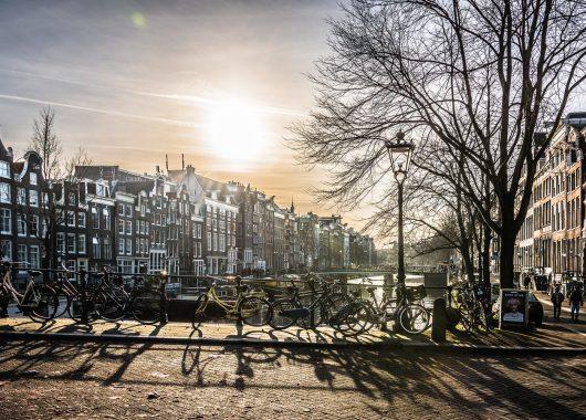 3, 4 oder 6 Tage Amsterdam im 4* Hotel inkl. Frühstück ab 89,99€ pro Person