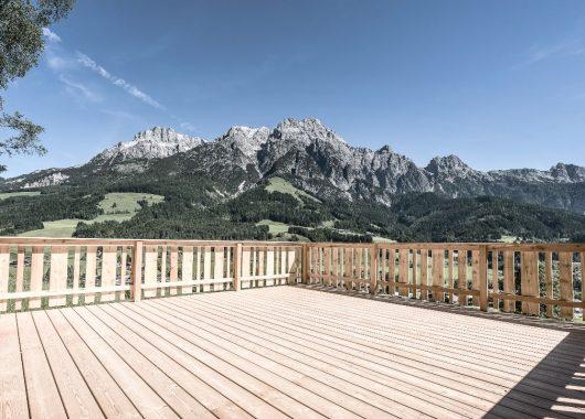 3 Tage im 4* Superior Hotel in Österreich inkl. Vollpension und Spa ab 169€ p.P.