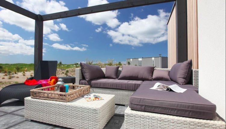 Nordsee: 3, 4 oder 7 Nächte im Ferienhaus in Callantsoog ab 219€ (für bis zu 6 Personen)
