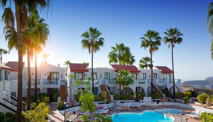 Sommer: Eine Woche Gran Canaria im Apartment inkl. Flug & Transfer ab 306€