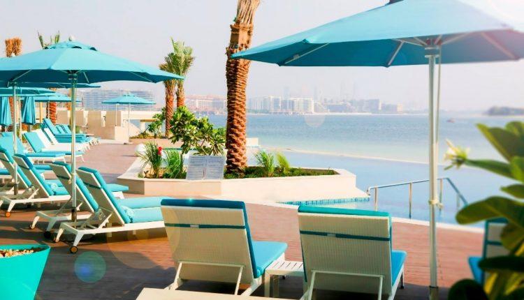 The Palm Jumeirah: 1 Woche Dubai im 4* Hotel inkl. Frühstück, Flug, Rail&Fly u. Transfer ab 637€