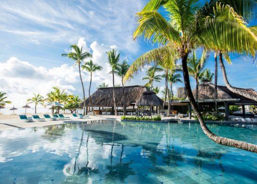 Eine Woche Mauritius im 5* Resort inkl. Vollpension, Flug, Rail&Fly u. Transfer ab 1249€