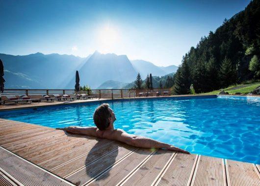 3 Tage Tirol im 4,5* Hotel inkl. Vollpension, Wellness und Wanderungen ab 169€