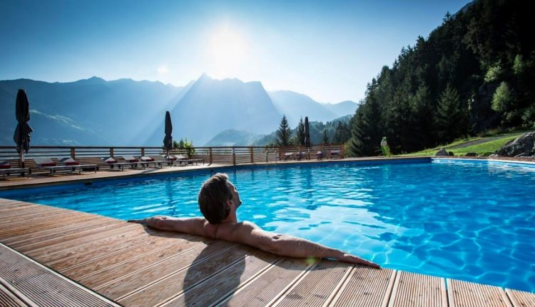 3 Tage Tirol im 4,5* Hotel inkl. Vollpension, Wellness und Wanderungen ab 179€