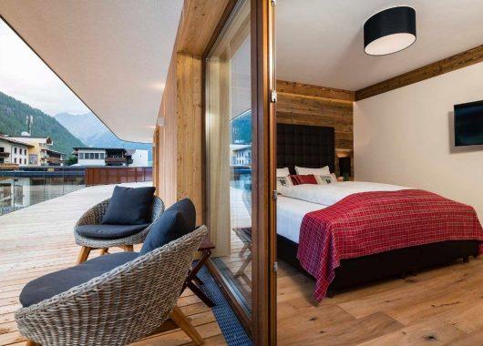 3 Tage Sölden im 4* Hotel inkl. Halbpension und Wellness ab 139€