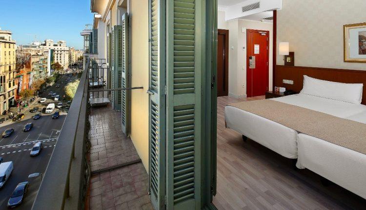 3 – 6 Tage Barcelona im 3* Hotel inkl. Flug (z.B. ab Berlin, München, Hamburg…) & Frühstück ab 129€