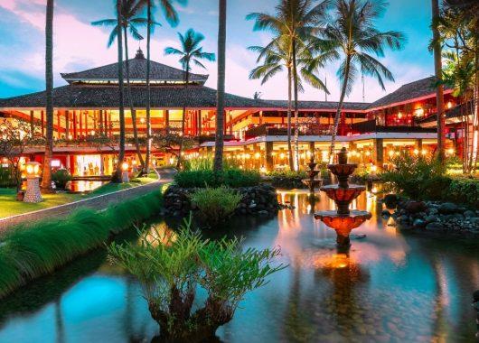 10 Tage Bali im 5* Hotel inkl. Frühstück, Flug, Rail&Fly und Transfer ab 998€