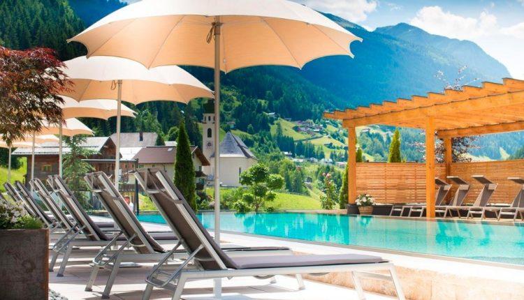 3 Tage Tirol im 4* Hotel inkl. Vollpension, Silvretta All Inclusive Karte & Spa ab 139€