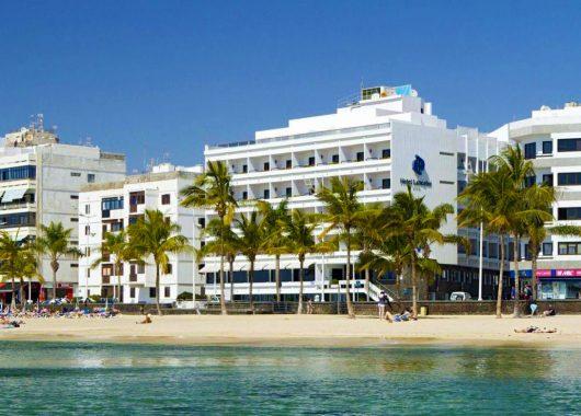 Eine Woche Lanzarote im 3* Hotel inkl. Frühstück, Flug und Transfer ab 430€
