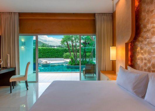 11 Tage Phuket im 4* Hotel inkl. HP, Flug und Transfer ab 967€