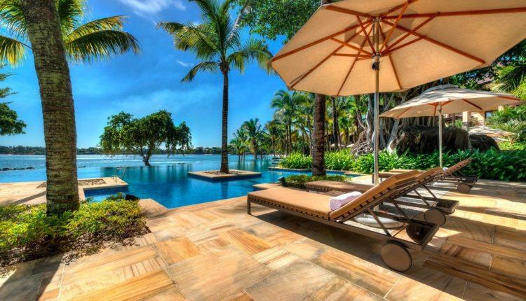 Eine Woche Mauritius im 5* Resort inkl. HP, Flug, Rail&Fly u. Transfer ab 1178€