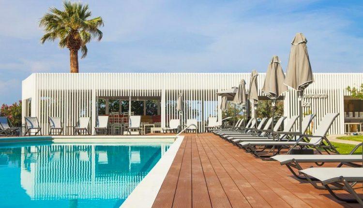 Eine Woche Rhodos im 3* Hotel mit All In, Flug, Rail&Fly und Transfer ab 371€