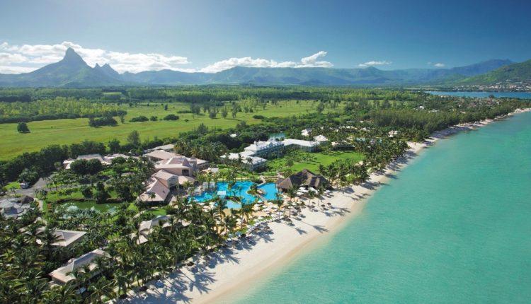 Last Minute: Eine Woche Mauritius im 5* Resort inkl. HP, Flug, Rail&Fly u. Transfer ab 1231€