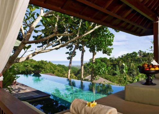 2 Wochen Bali in einer 5* Villa inkl. Frühstück, Flug und Transfer ab 1785€