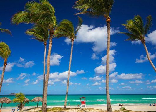 Eine Woche Kuba im 4* Hotel mit All In, Flug, Rail&Fly und Transfer ab 711€