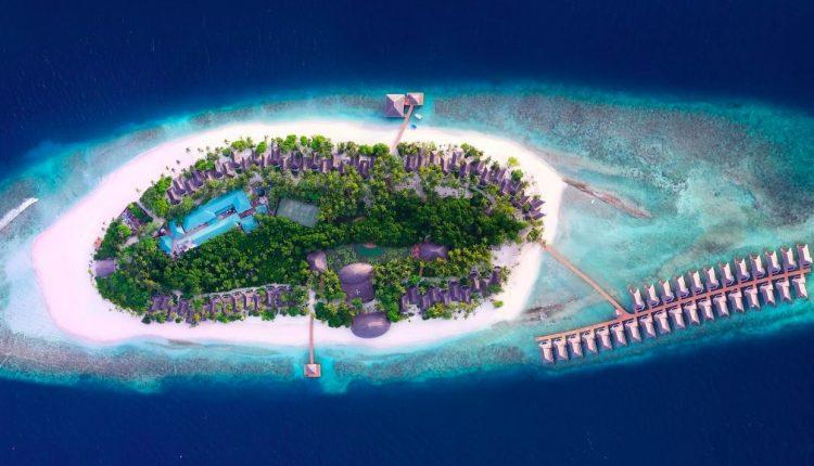 10 Tage Malediven im 4* Hotel mit All In, Flug, Rail&Fly und Transfer ab 1398€
