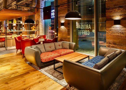 London: 3 bis 6 Tage im neuen 3* Hotel inkl. Frühstück und Flug ab 119€