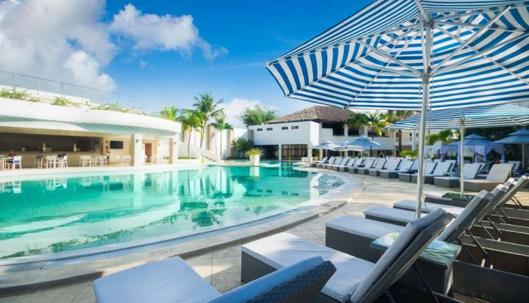 Eine Woche DomRep im 4,5* Hotel mit All In, Flug, Rail&Fly und Transfer ab 792€