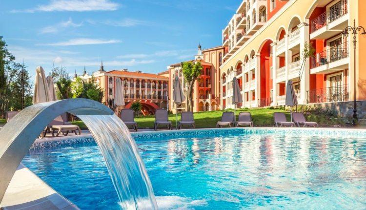 Eine Woche Bulgarien im 5* Hotel mit All In, Flug & Transfer ab 272€ (auch als Single)