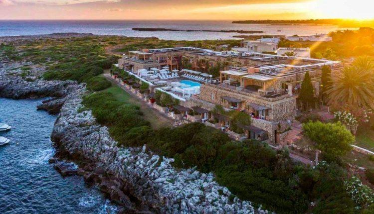 Eine Woche Menorca im 4* Hotel inkl. HP, Flug, Rail&Fly u. Transfer ab 384€