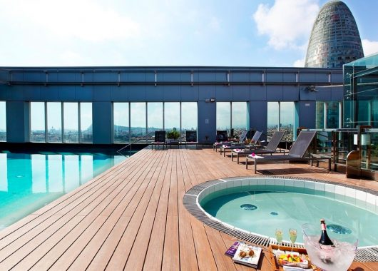 4 Tage Barcelona im 4* Hotel inkl. Frühstück und Flug ab 177€