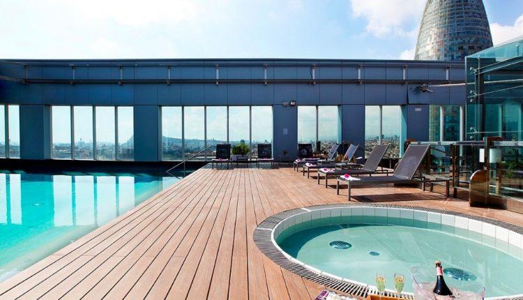 4 Tage Barcelona im 4* Hotel inkl. Frühstück und Flug ab 188€